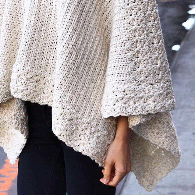 María Cielo: la magia del crochet   tejidos   Pinterest   Crochet ...