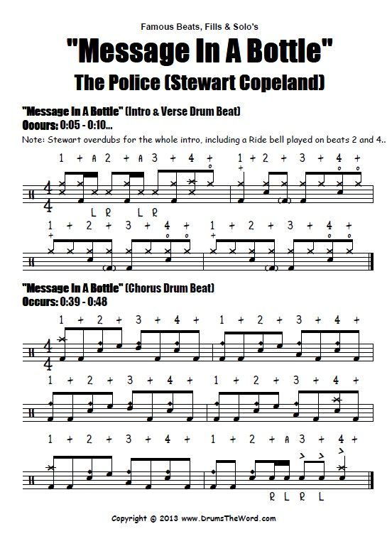 The Beat Of My Own Drum PDF Free Download