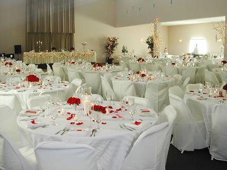 A Prairie Lodge City Wedding Reception Wedding Reception Hall Venue Rental