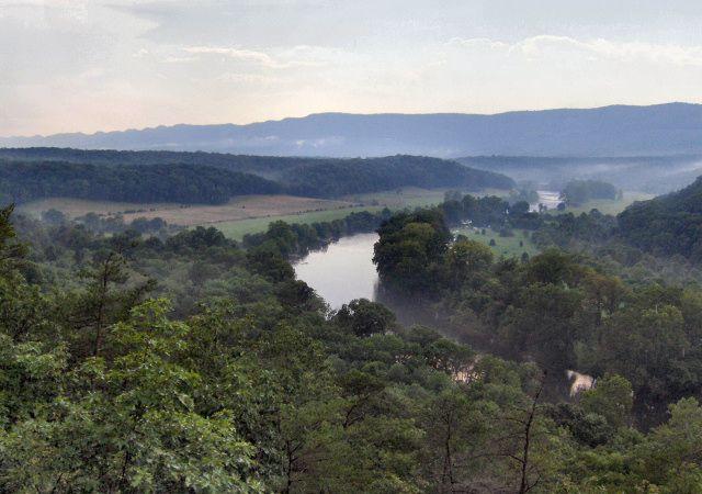 Shenandoah River State Park Camping $35