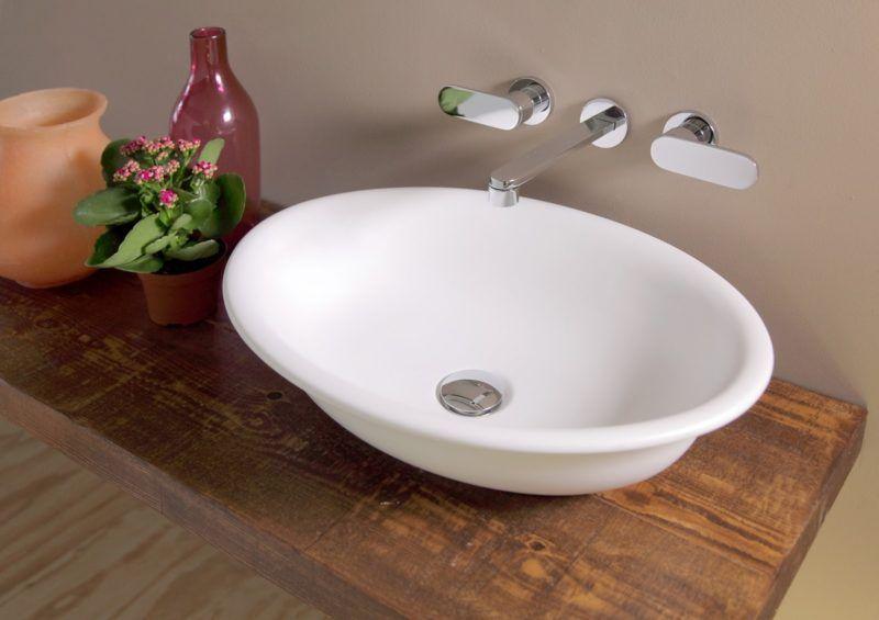 Photo of Bagno piccolo e moderno: ecco il lavabo ideale per ogni stile