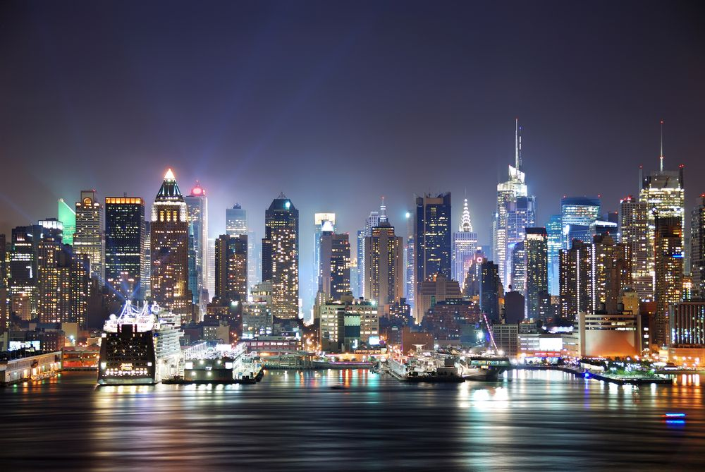 Have You Ever Been To The Big Apple New York Wallpaper New York Bedroom York Wallpaper