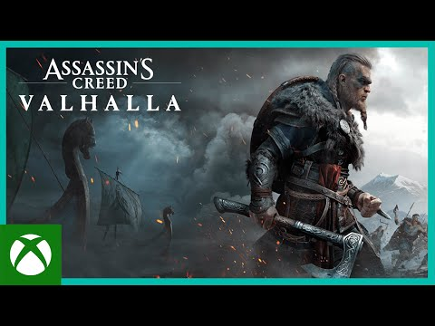 New Trailers Have Been Released For The Video Games Assassin S Creed Valhalla Vampire Bloodlines 2 Di In 2020 Assassins Creed Assassin S Creed Assassins Creed Series