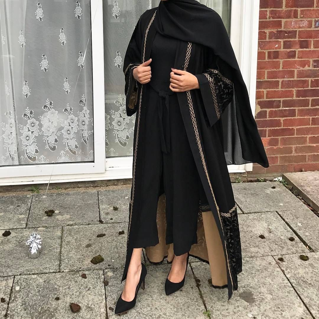 Pin By Asiah On Muslimah Fashion Amp Hijab Style Niqab In