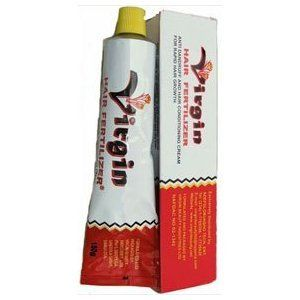 Virgin Hair Fertilizer 2-Pack Hair Growth Hair Conditioning Cream Anti Dandruff