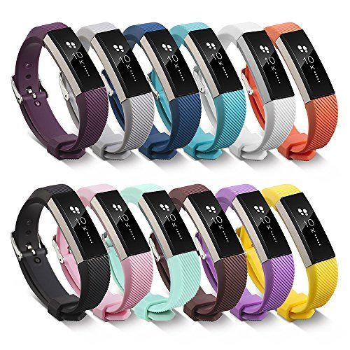 Fitbit Alta Bands With Steel Buckle Benestellar Newest S Https Www Amazon Com Dp B01jg8lcx0 Ref Cm Fitbit Alta Bands Fitbit Bands Fitbit Alta Accessories