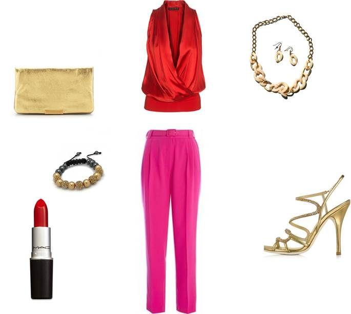 Prečo by ste mali milovať ružovú | Womanology.sk
