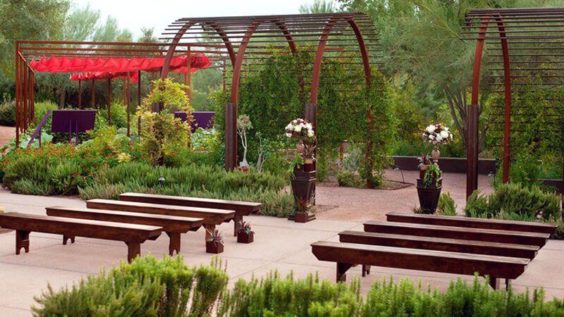 Event venue phoenix in 2020 outdoor bridal showers