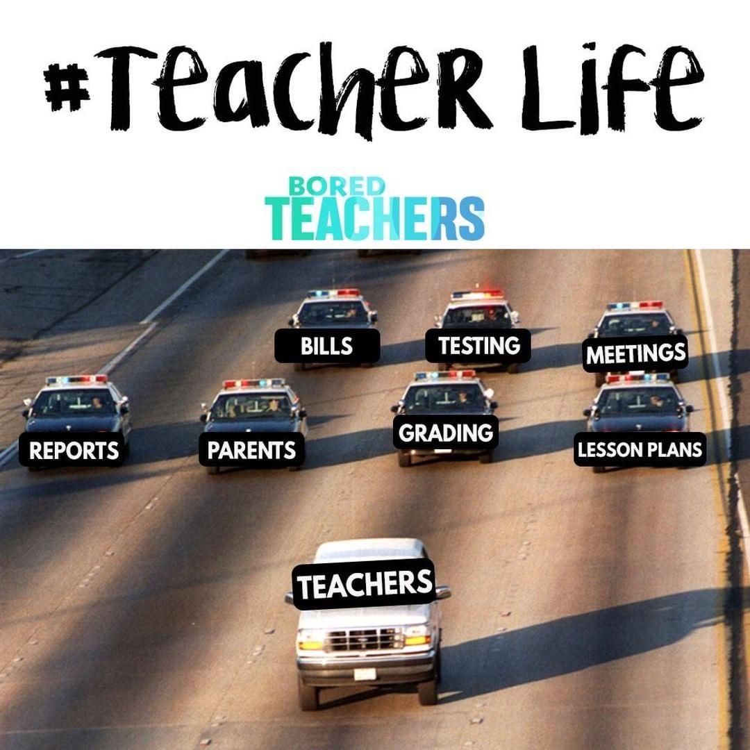 No photo description available bored teachers teacher