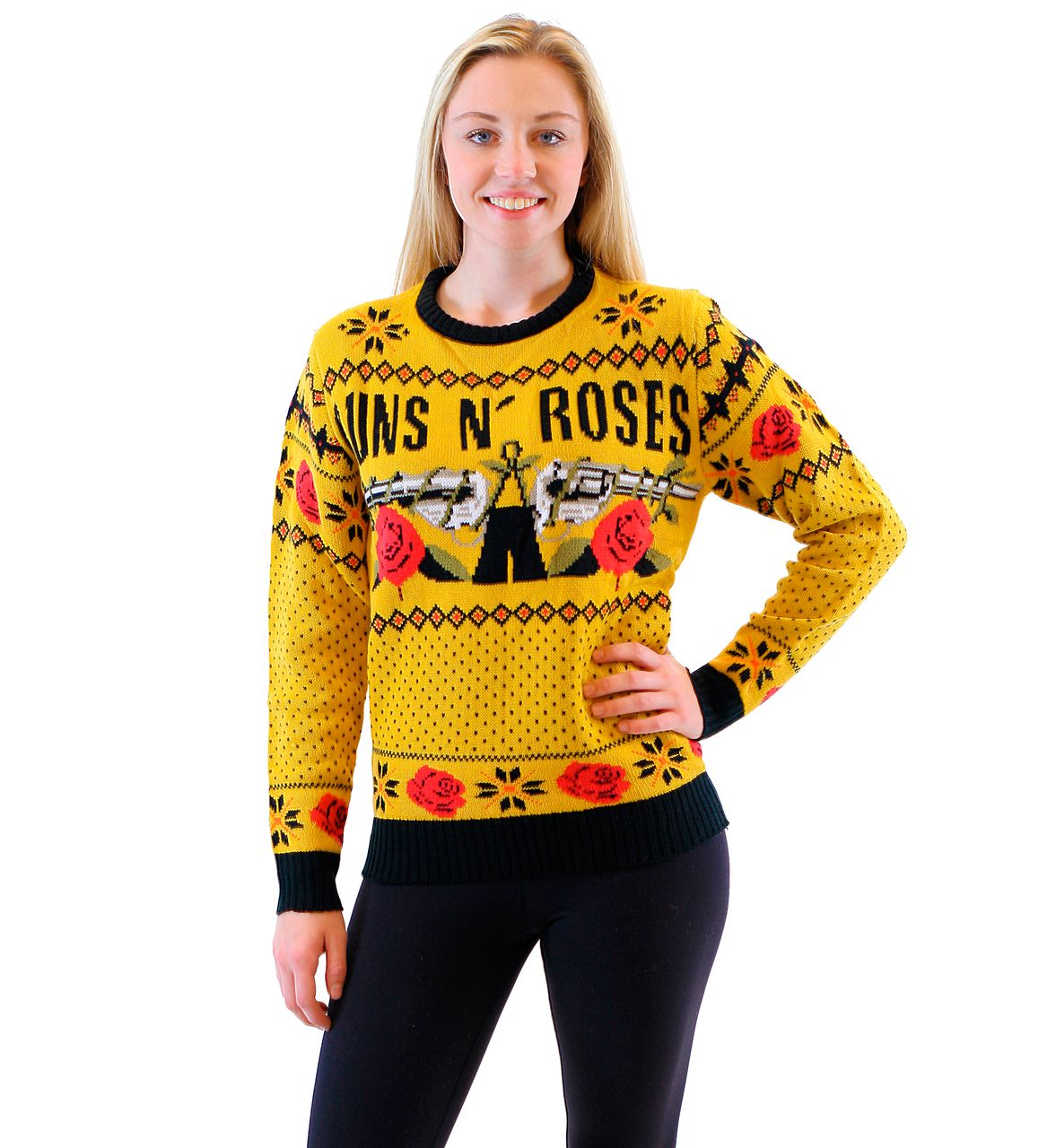 Pin on Women's Ugly Christmas Sweaters*