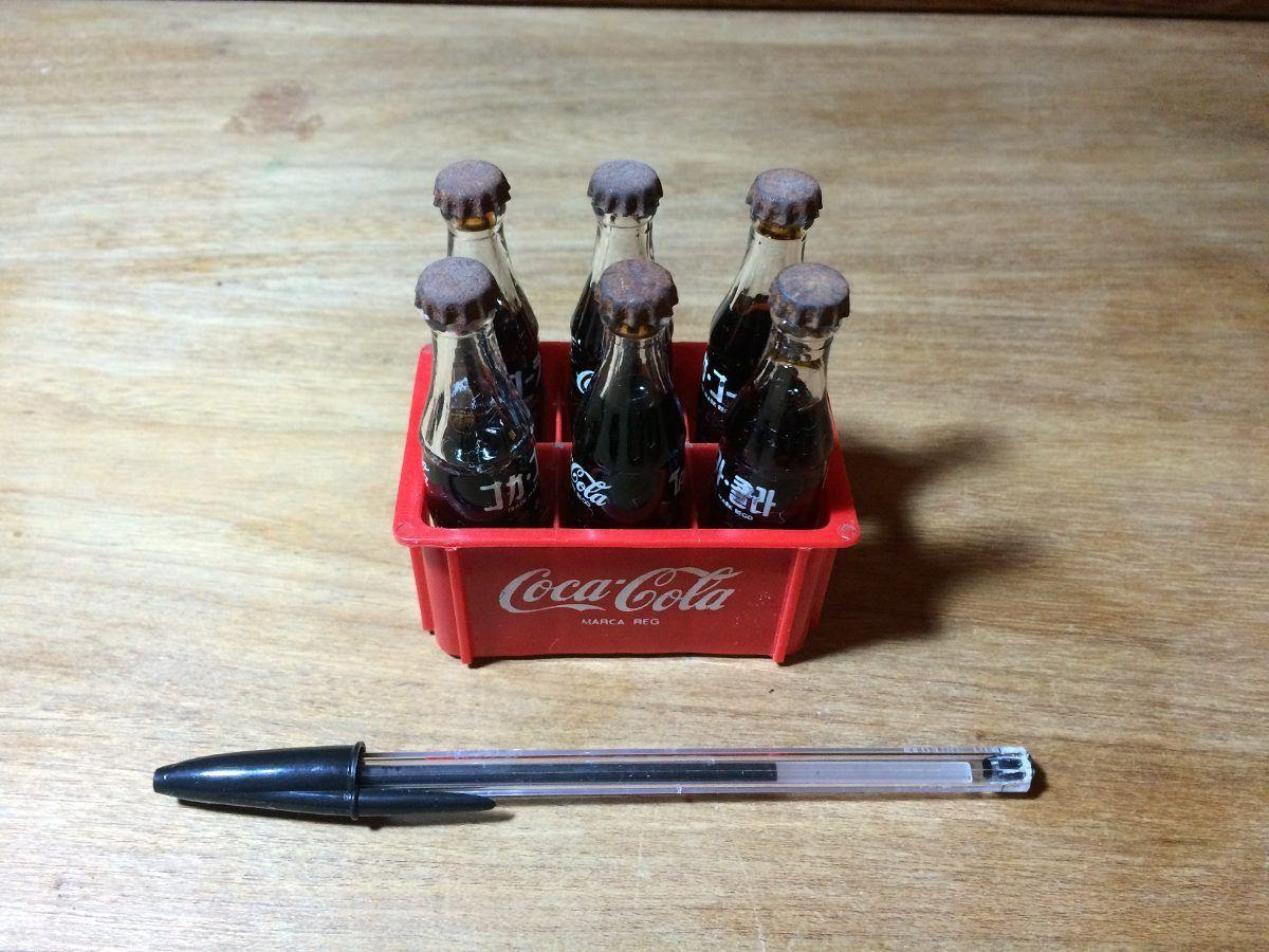 coca cola miniatura antiga - Pesquisa Google