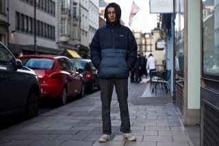 Here's a Fresh Batch of Street Style From London | Highsnobiety