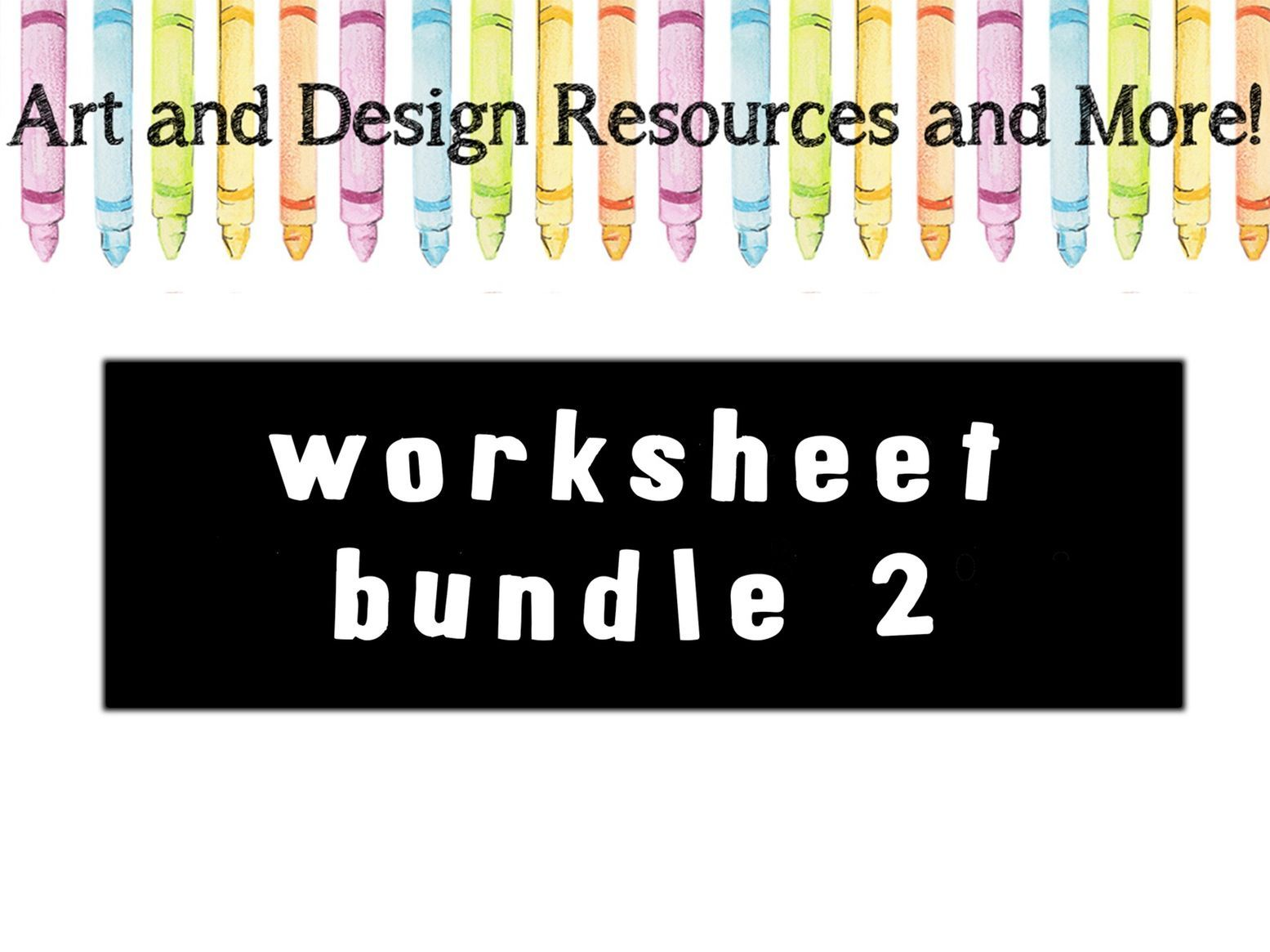 Graphics And Graffiti Worksheets In