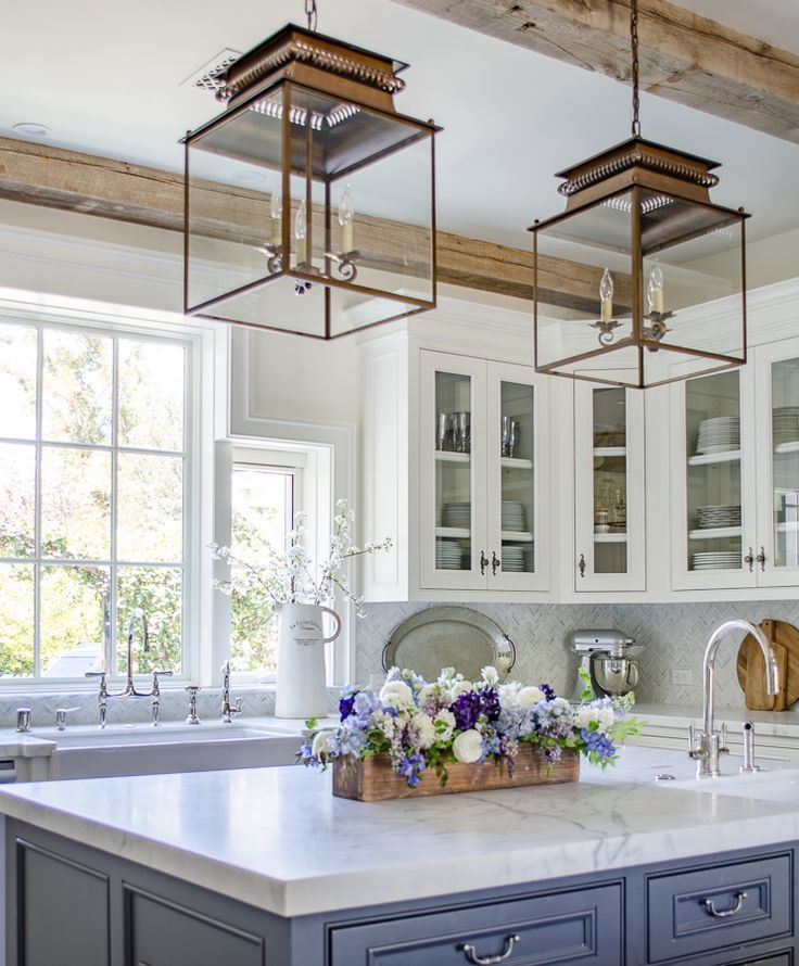 Lighting Fixtures For Kitchens: 50 Great Decor Finds Under $50