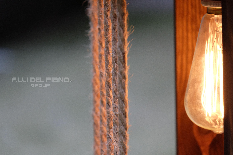Arredamento Con Corda : Decorazioni fai da te con le corde la figurina