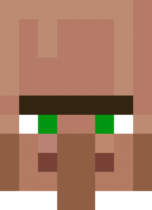 Minecraft Mob Avatars