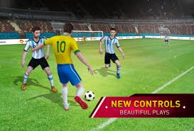 Soccer Star 2022 World Cup Legend Soccer Game Mod Unlimited Apk Home Soccer Stars Soccer Live Soccer