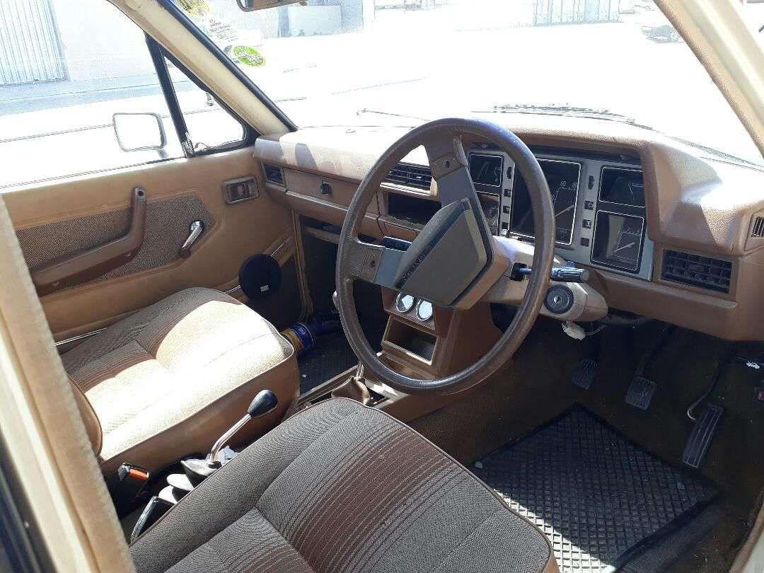 Datsun 1800 4x4 King Cab Olx