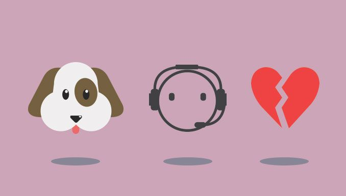Puppies vs your gaming support vs heartbreak