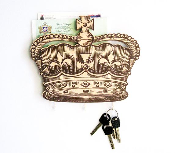Pin By Karen Crawn On Home Decor: Key Hooks, Wall