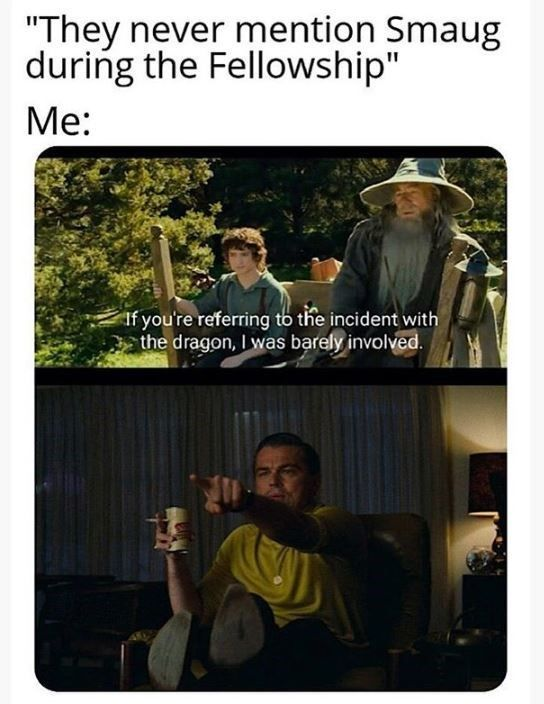 Photo of Twenty-Five Lord Of The Rings Memes For The Shire Folk