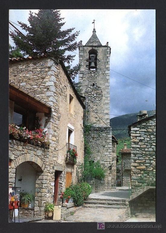 Setcases Girona Catalunya Lugares De España Pueblos De España Paisajes De España