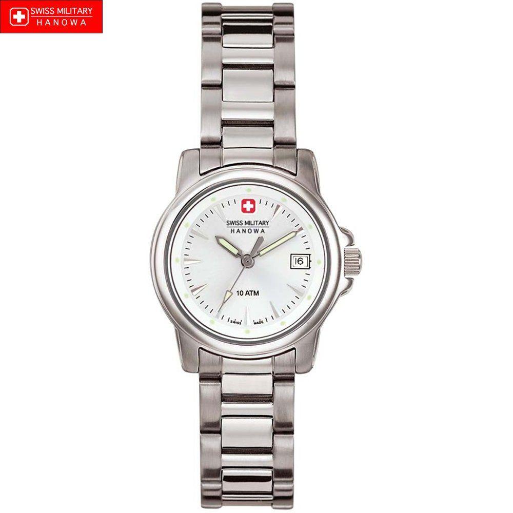 Watches » Ladies Watches » Swiss Military Hanowa Watches ...