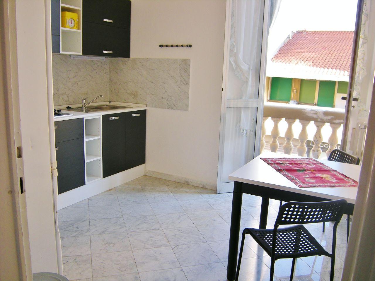 Appartamento Trilocale in Affitto Livorno CENTRO C.so