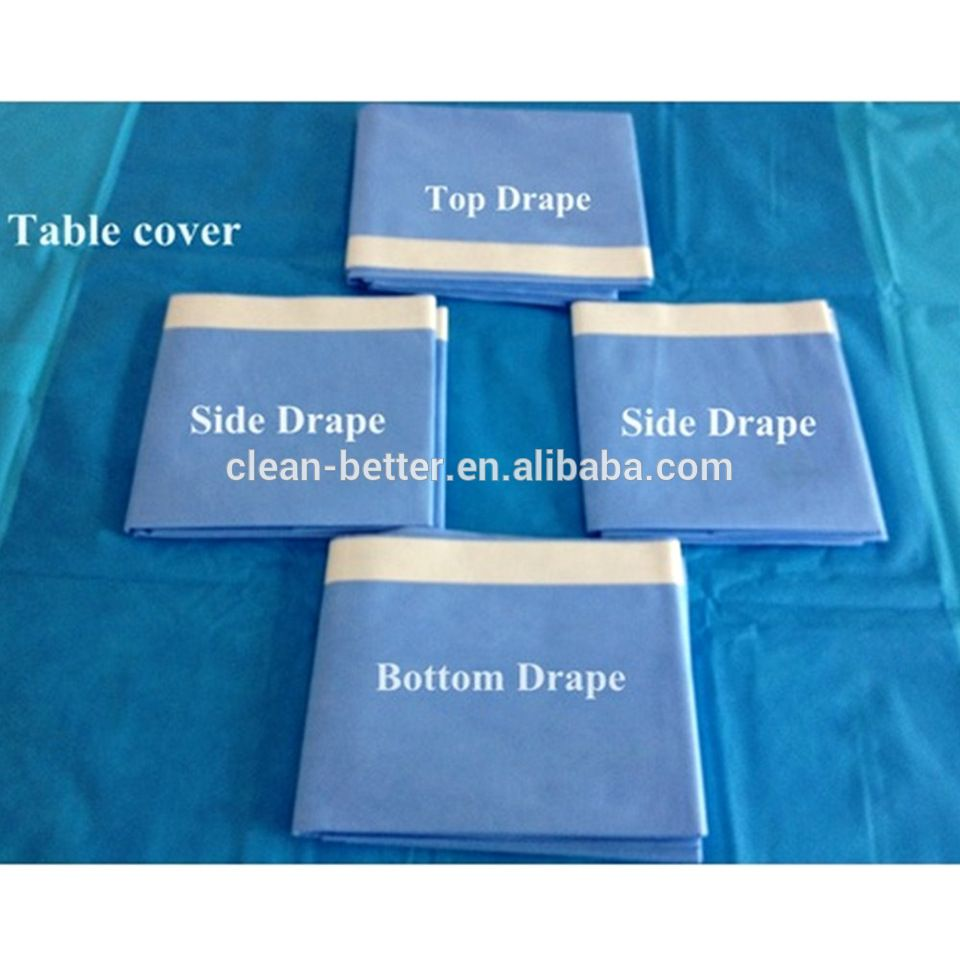 drapes abbeydale sterile fenestrated halyard direct surgical small drape brands