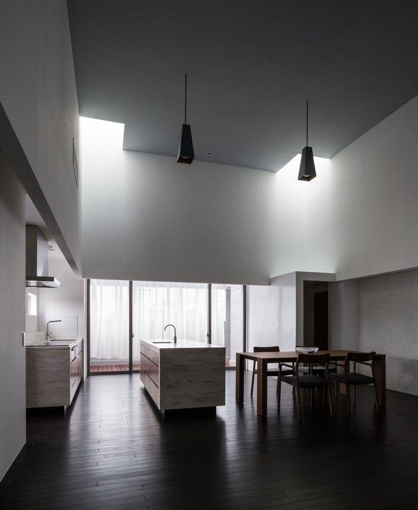 Complex by FORM | Kouichi Kimura Architects (18)