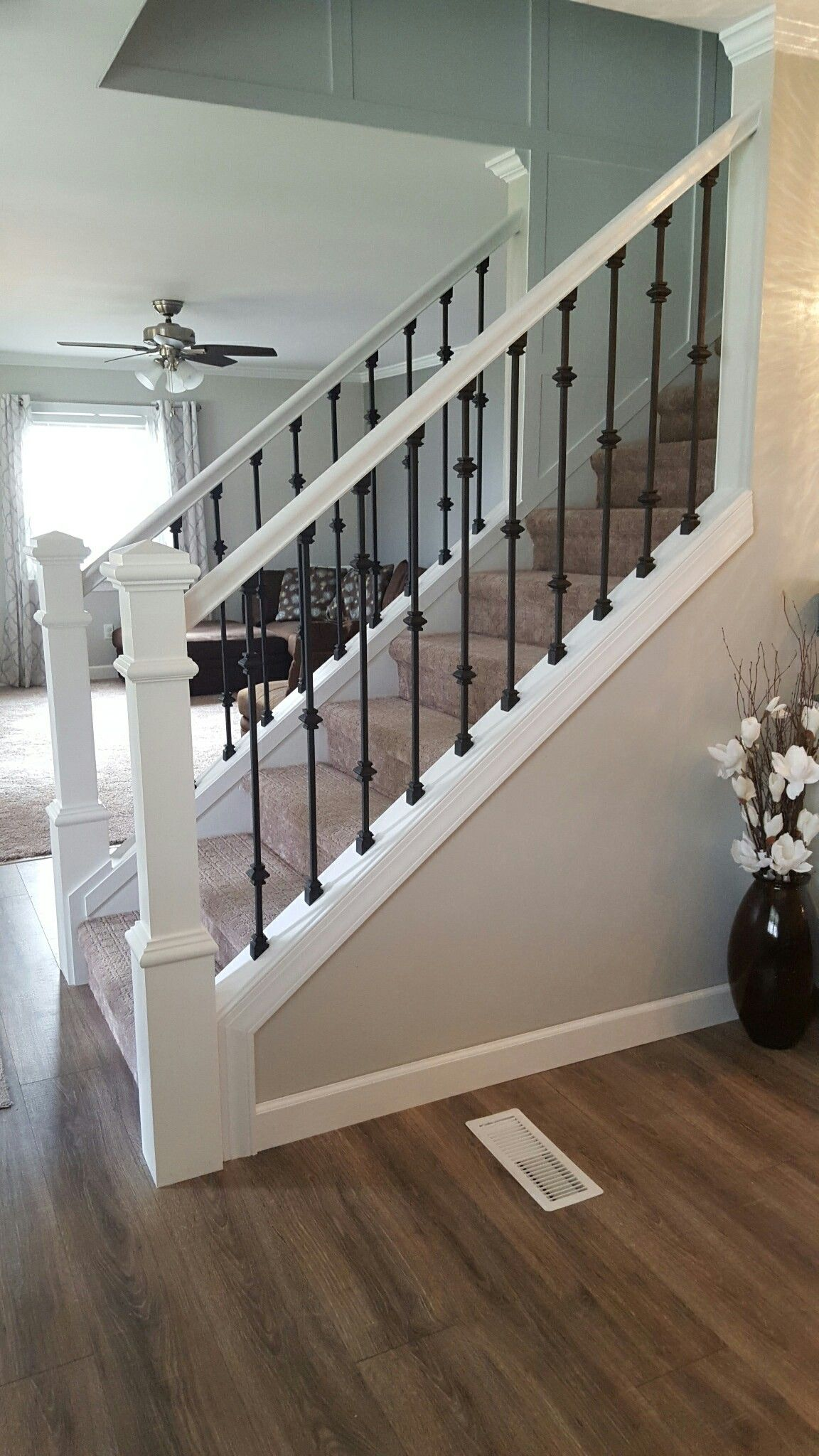 Looking For Modern Stair Railing Ideas Check Out Our   Modern Banisters And Railings