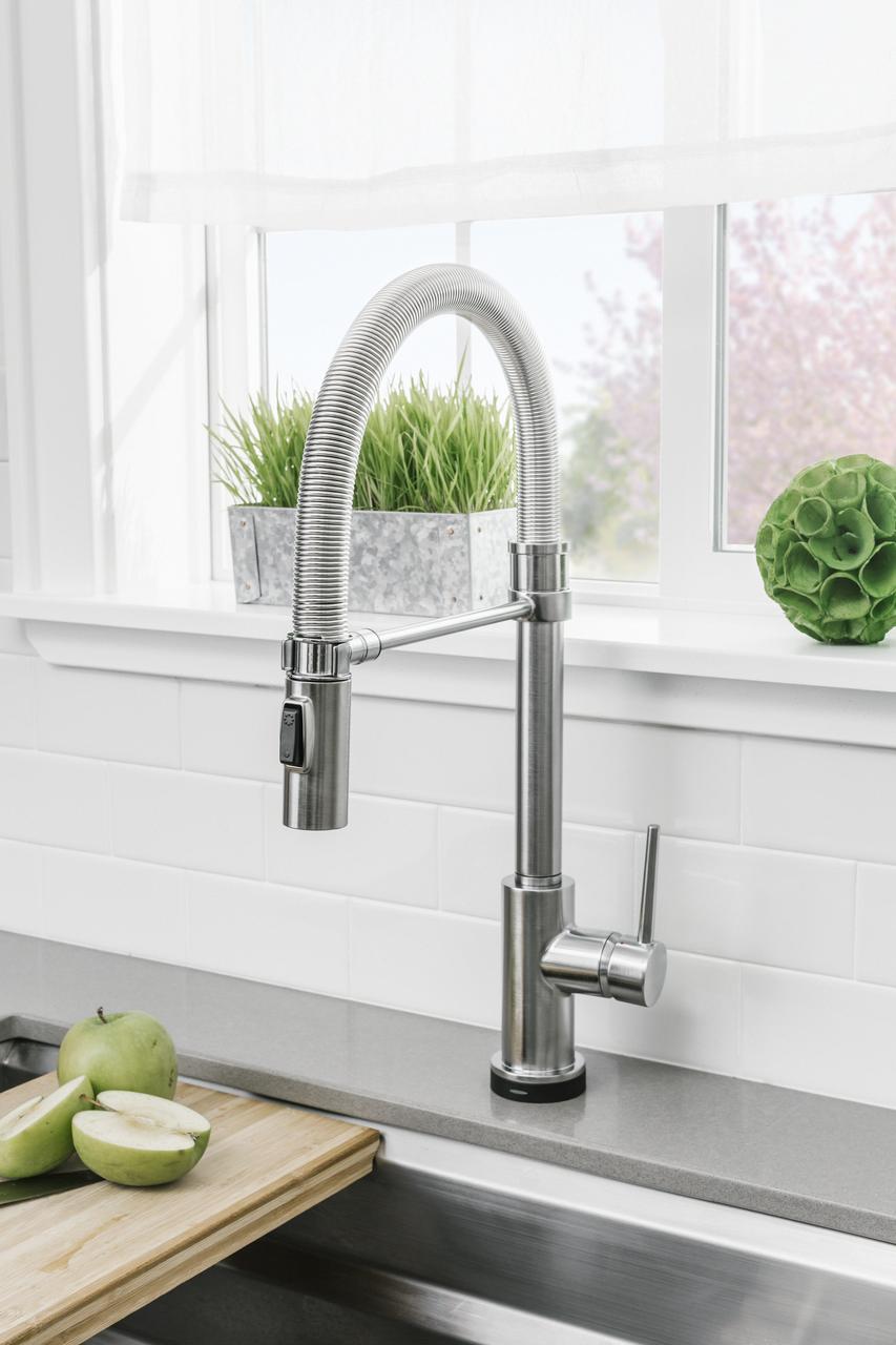 Delta 9659T-DST in 2019   Kitchen faucet parts, Kitchen sink ...