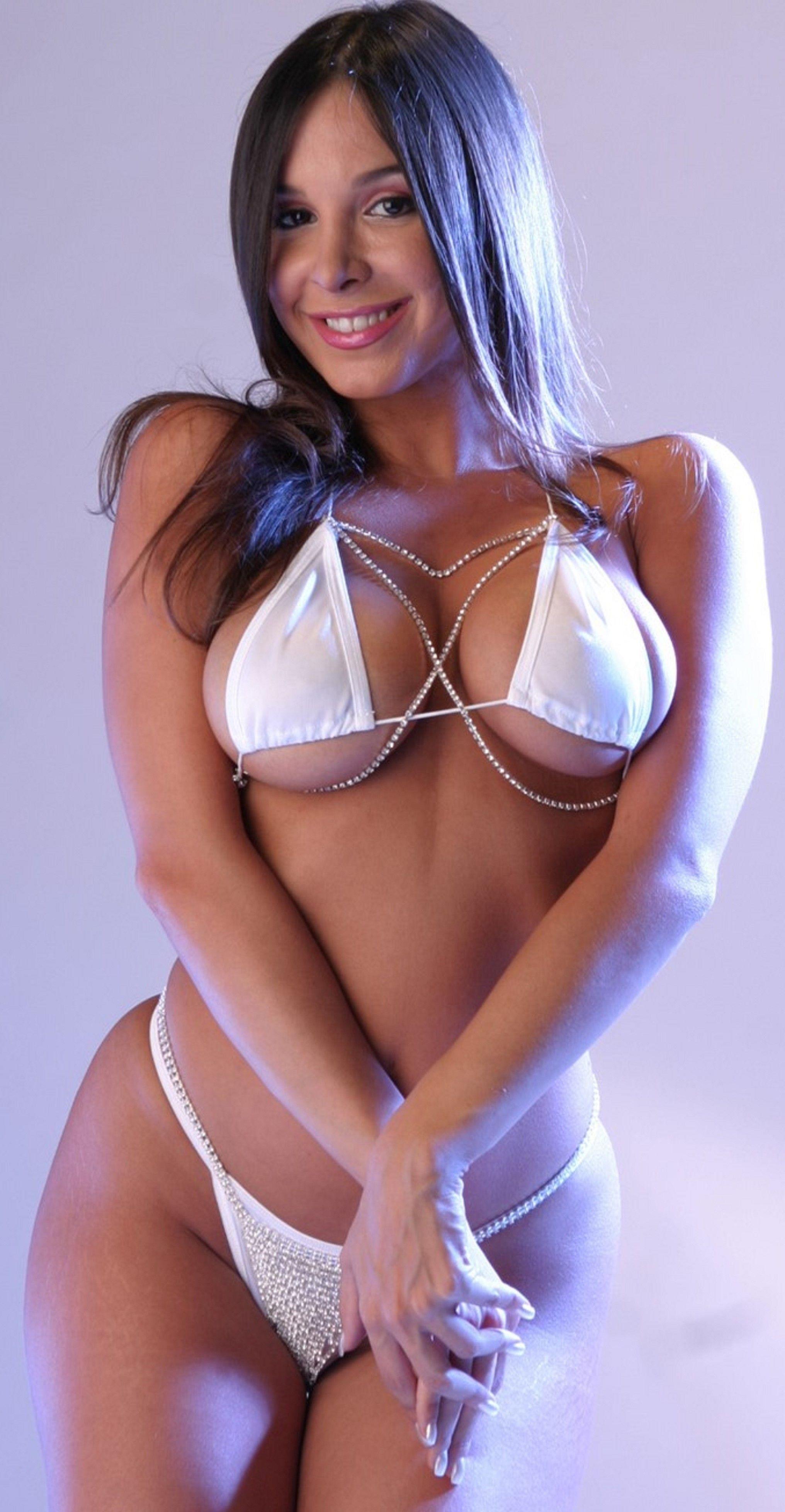 Mayra Veronica Bikini