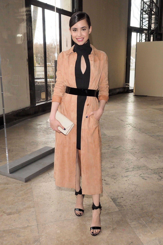 Meet the disney star who took paris fashion week by storm sofia meet the disney star who took paris fashion week by storm m4hsunfo