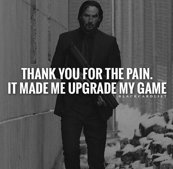 20 Best John Wick Quote Memes For Motivation Warrior Quotes Wisdom Quotes Joker Quotes