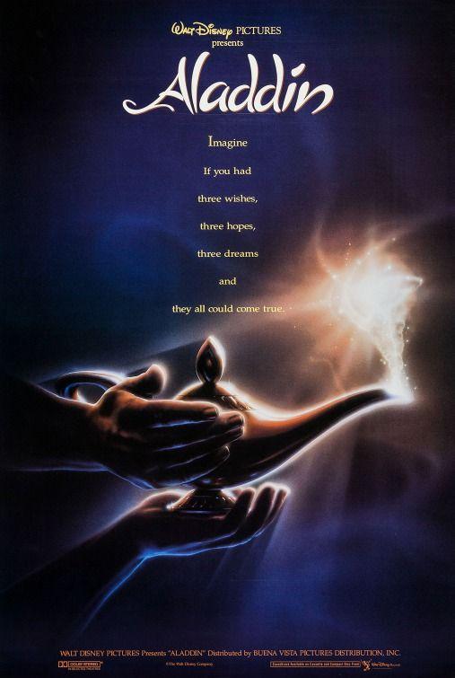 Click To View Extra Large Poster Image For Aladdin Peliculas De Disney Peliculas Animadas Mejores Peliculas Animadas
