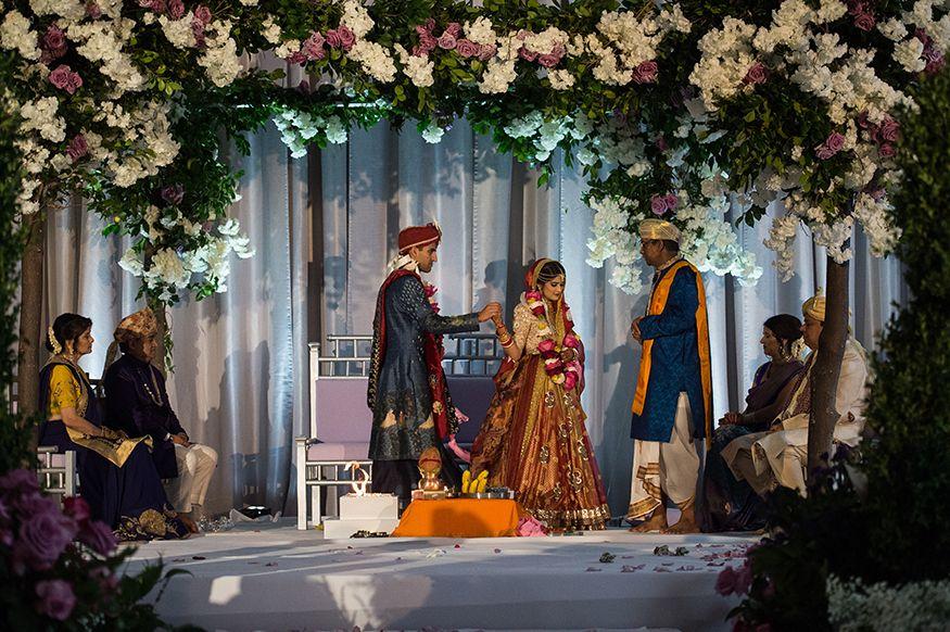 Samyika + Arron // The Mayflower Hotel Wedding Pho