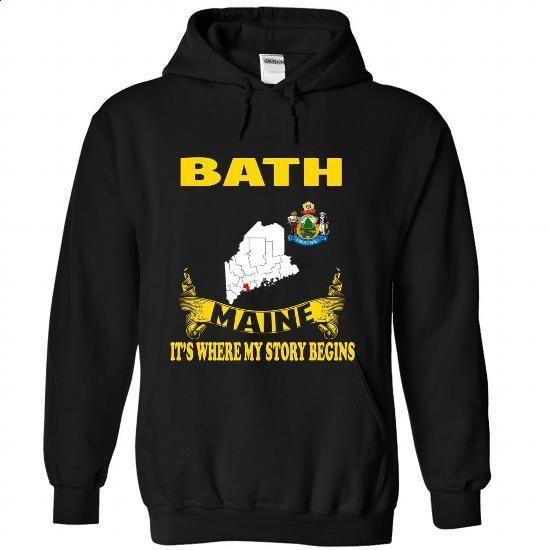 Bath - #sweater dress outfit #moda sweater. MORE INFO => https://www.sunfrog.com/No-Category/Bath-3460-Black-Hoodie.html?68278