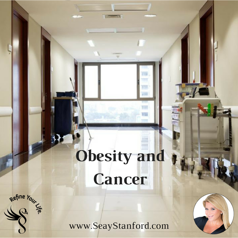 The Link Between Obesity and Cancer