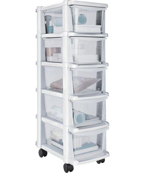 Kunststoff Schublade Storage Unit - Schrank | Schrank | Pinterest ...