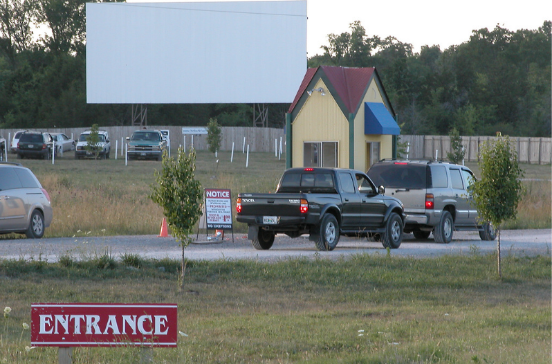 The 30 Best DriveIn Movie Theaters in the Country (With