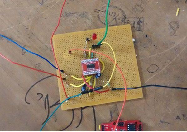 Arduino Projects: Arduino Pro Mini & Arduino Uno Based Projects ...
