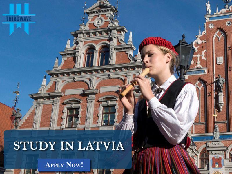 Study In Latvia Study Abroad Consultants In Kochi Overseas Education Latvia Study