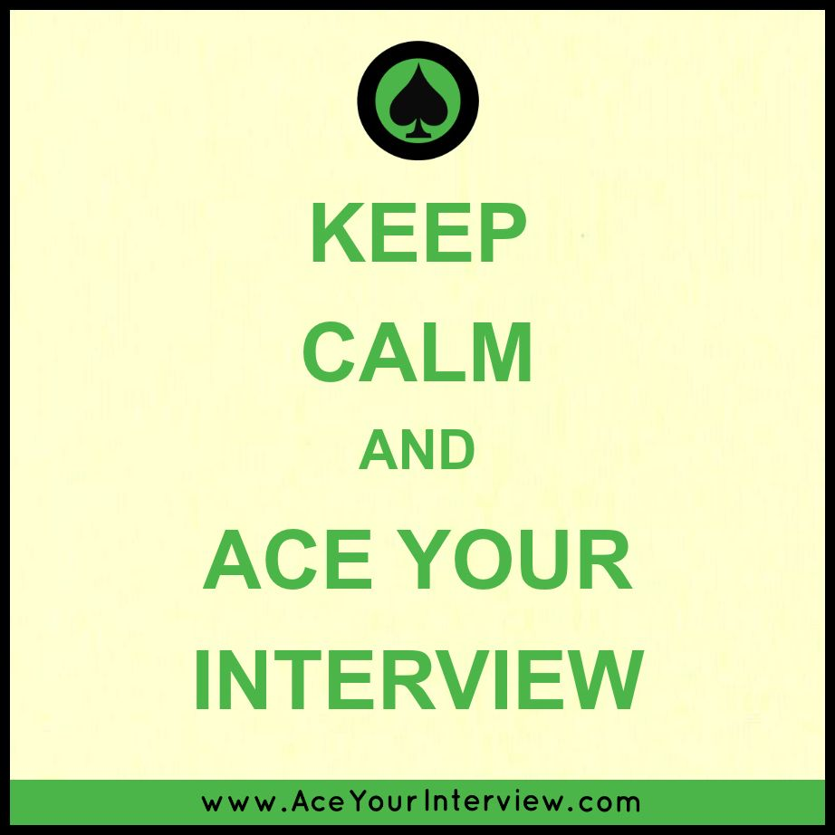 Job Interview Quote Keepcalm Students Job Quotes Encouragement Quotes Quotes To Live By