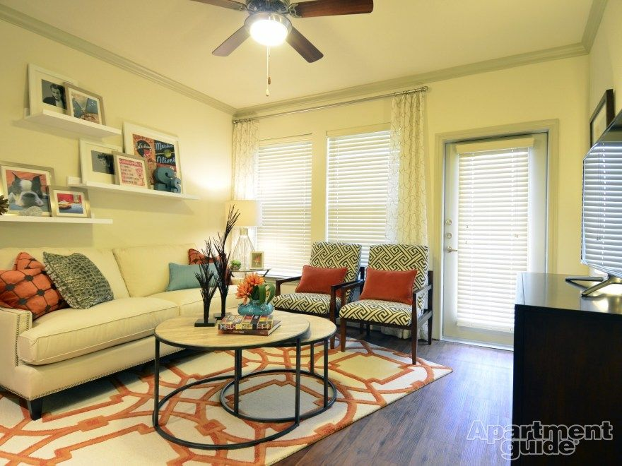 South Shore District Living Room Ideas For Your Apartment