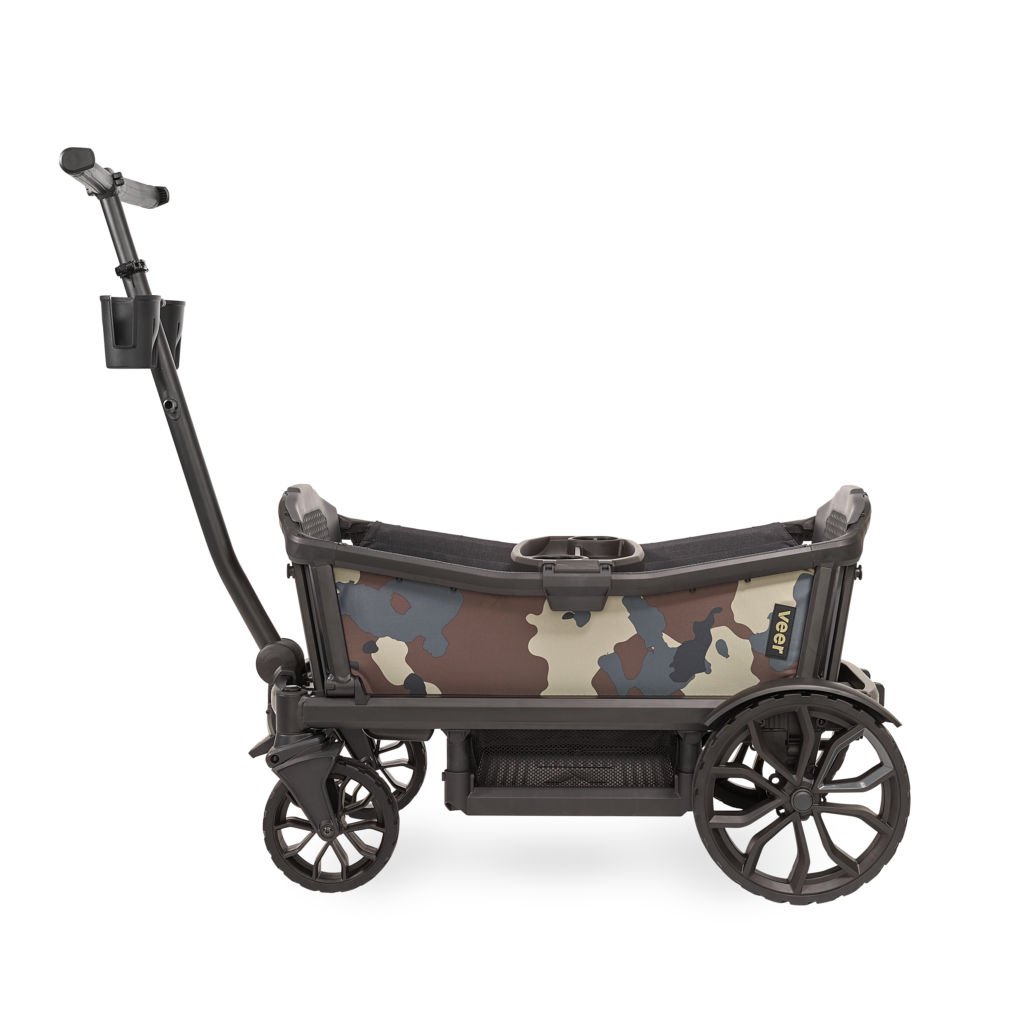 Ice Camo Sidewall Kit Best wagons, Baby car seats, Kids