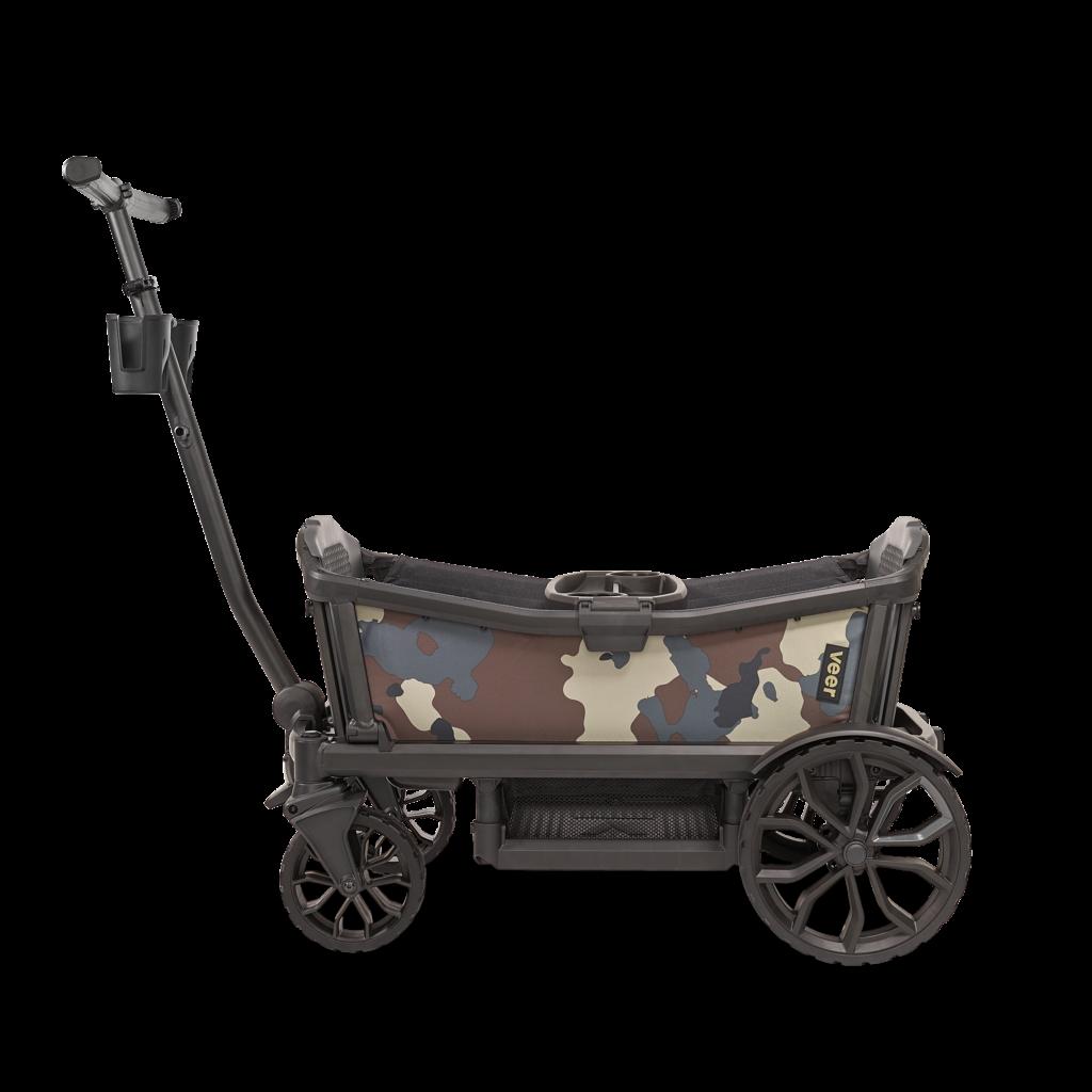 Ice Camo Sidewall Kit Best wagons, Baby car seats, Kids