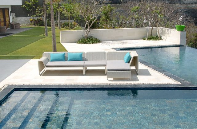 Affordable Modern Outdoor Furniture Smart Home