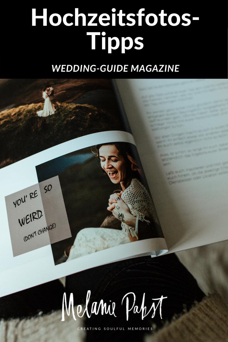 Tipps für schöne Hochzeitsfotos - Hochzeitsplanung - Wedding-Guide