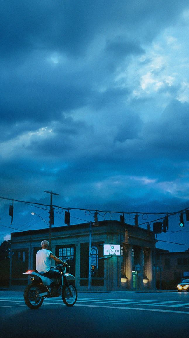 The Place Beyond The Pines 2013 Phone Wallpaper In 2020 Film